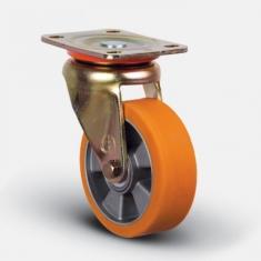 Сверхбольшегрузные колеса