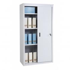 Металлические шкафы-купе архивные AL, ALS