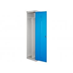 Металлические шкафы для одежды эконом ШРЭК