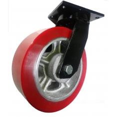 Колеса полиуретановые с нагрузкой до 3000 кг