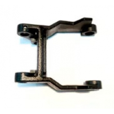 Модульный металлический шкаф для одежды ШРС-11дс-300